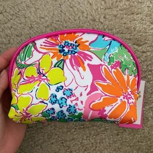 Lilly Pulitzer for Target Bags - NWT Lilly Pulitzer Cosmetics Case